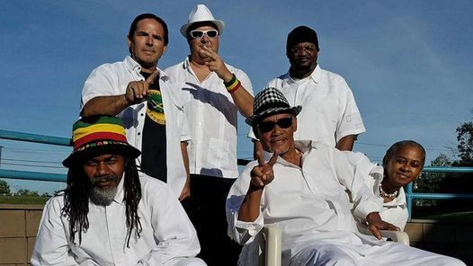 Reggae Sundays: Ms. BBC, 29 August   Event in Cleveland   AllEvents.in