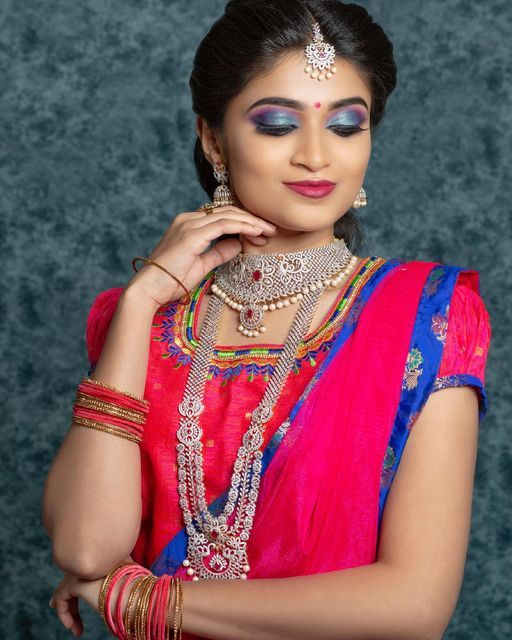 Level 2 -  Advance Bridal Makeup Course, 20 September | Event in Bangalore | AllEvents.in