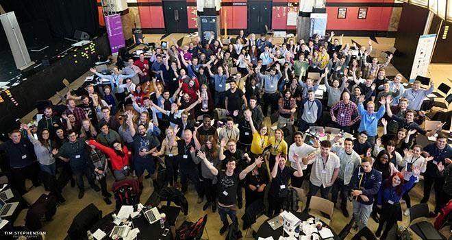 Norwich Business School Networking Breakfast - November 2019