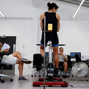 Torke Cycling Body Positioning Bike Fitting Training