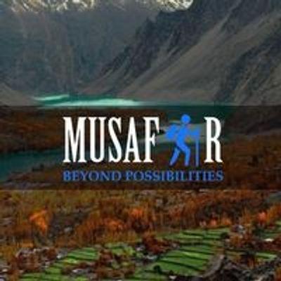 Musafir Expeditions