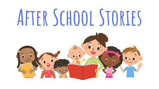 Childrens Program- School Age Story Time