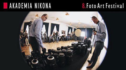 Akademia Nikona - darmowe warsztaty fotograficzne