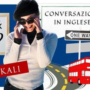 PerCorso di Conversazioni in Inglese con Kali