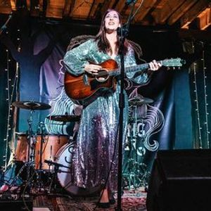 Rebekah Todd & The Odyssey at The Pour House Music Hall & Record Shop (9pm Show)