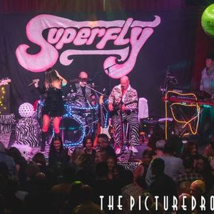 Superfly Christmas Party
