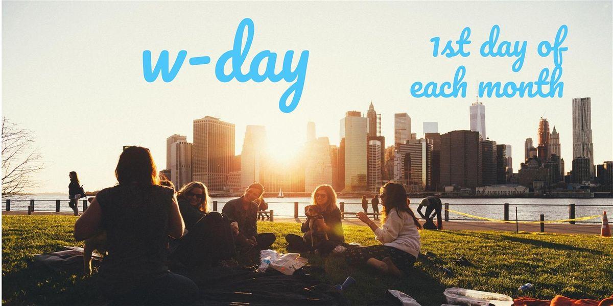 Webtalk Invite Day - Houston - USA
