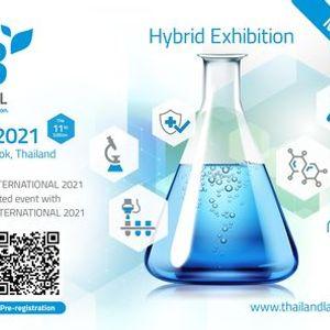 Thailand LAB INTERNATIONAL 2021