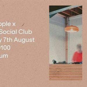 Body People x Hockley Social Club