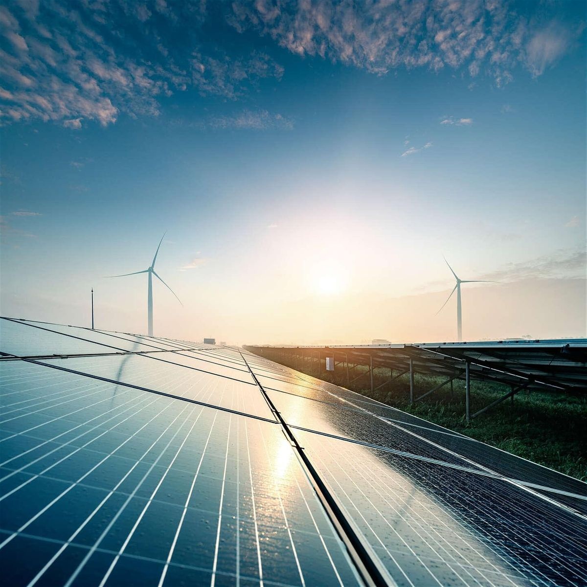 DNV GL Energy Executive Brunch Forum