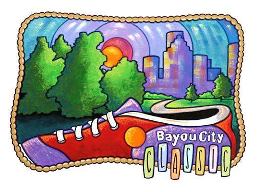2020 Bayou City Classic 10k5k