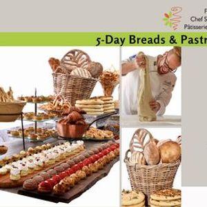 5-day Breads & Pastries Skill Program