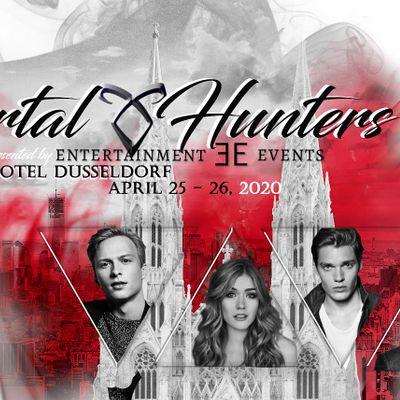 Mortal Hunters - M&Gs & Specials