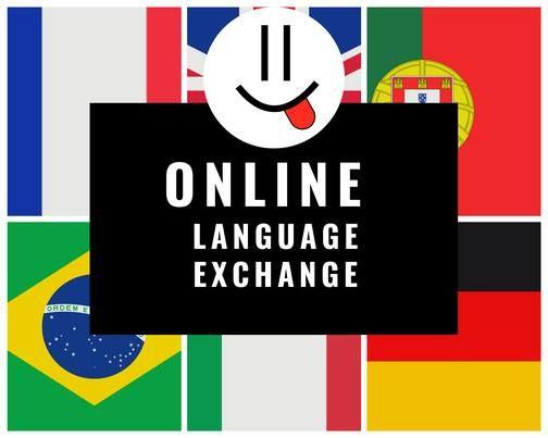 Hamburg BlaBla Language Exchange (Online), 6 May | Event in Hamburg | AllEvents.in