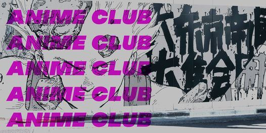 ACPL Virtual Anime Club, 21 June   Online Event   AllEvents.in