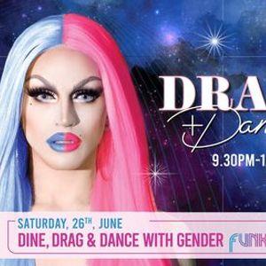 Dine Drag & Dance with Gender Funk  Pti Saigon