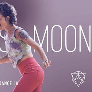 Ecstatic Dance La  Atticus Moon