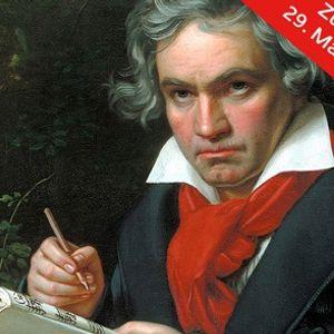 Programmnderung Beethoven & Mahler im Gr. Festspielhaus