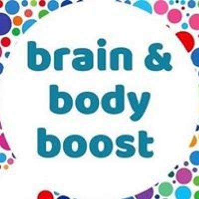 Brain & Body Boost - Primitive Reflex Integration by Kate Rigby