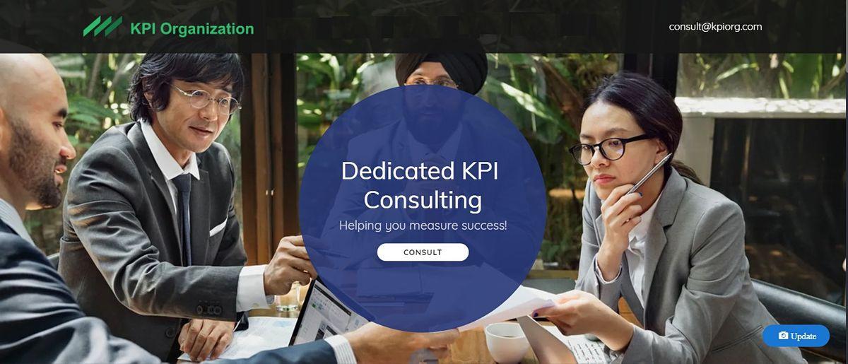 KPIs Making Operations Effortless (Online Webinar)