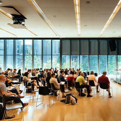Search Inside Yourself bei Frankfurt - Achtsamkeit & Emotionale Intelligenz
