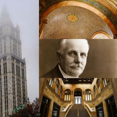 The Woolworth Building & Five-and-Dime Store Legacy Webinar