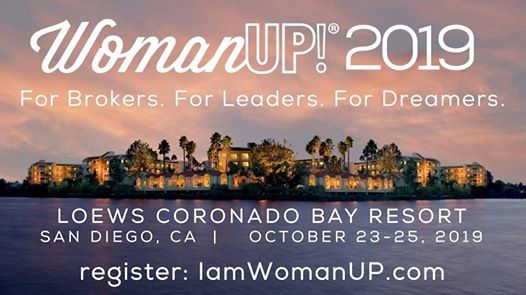 WomanUP 2019 National Event