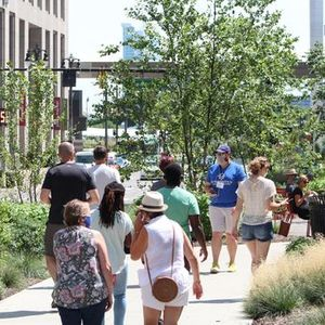 Best of Downtown Detroit Walking Tour