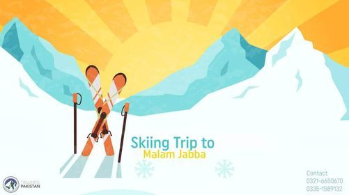 Skiing Trip to Malam Jabba, 13 February | Event in Islamabad | AllEvents.in