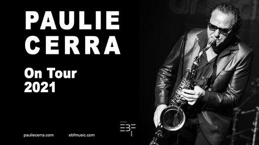 Paulie Cerra: Live in Salzburg (AT), 1 June | Event in Salzburg | AllEvents.in