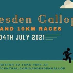 Gaddesden Gallop 2021