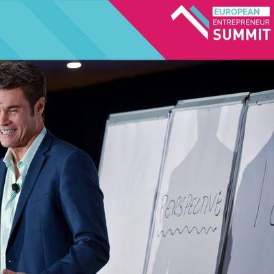 European Entrepreneur Summit