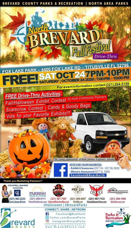 Halloween Trick Or Treat 2020 Titusville Fl Halloween 2020 Events & Things To Do In Titusville, FL | AllEvents.in