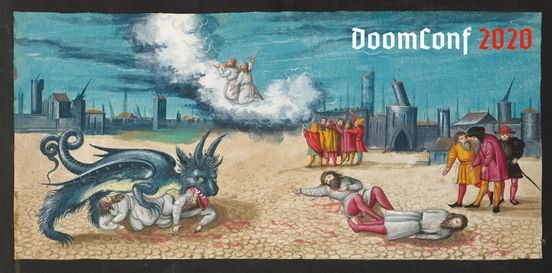 DoomConf 2020, 13 November | Event in Danang | AllEvents.in