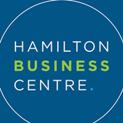 Hamilton Business Centre