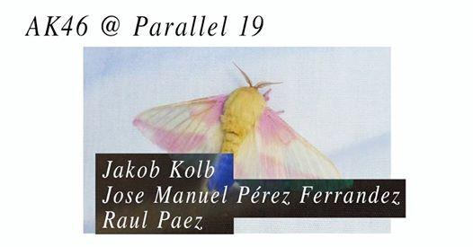 AK46 - Parallel Vienna 2019