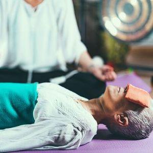 Yoga Nidra - Yogic Sleep