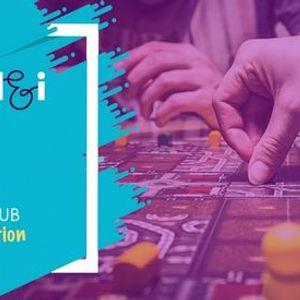 English Speaking Club Game Night Edition