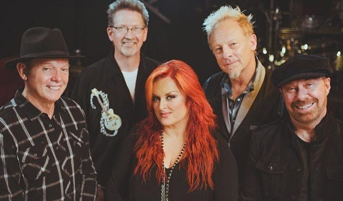 Wynonna & The Big Noise, 28 May | Event in Arlington | AllEvents.in