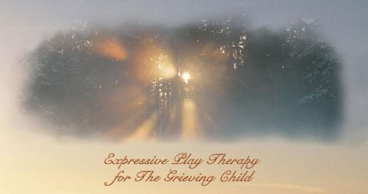 Expressive Play Therapy for the Grieving Child, 12 November   Event in Parksville   AllEvents.in
