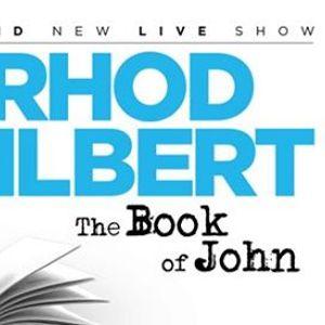 Rhod Gilbert The Book of John