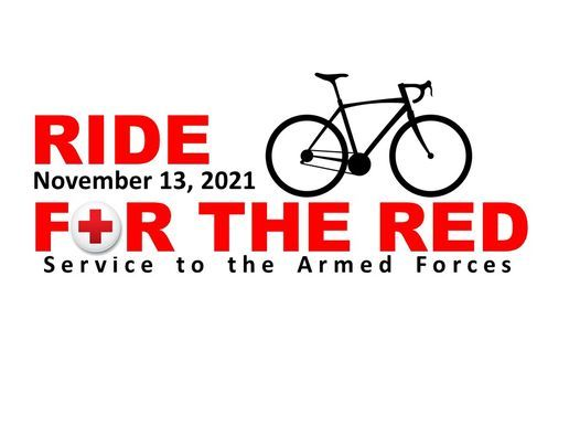 Ride for the Red 2021, 13 November   Event in Camarillo   AllEvents.in