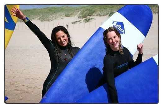 Surfcamp Scheveningen, 25 September | Event in The Hague | AllEvents.in