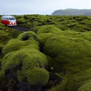 Bulli-Abenteuer Island mit Peter Gebhard