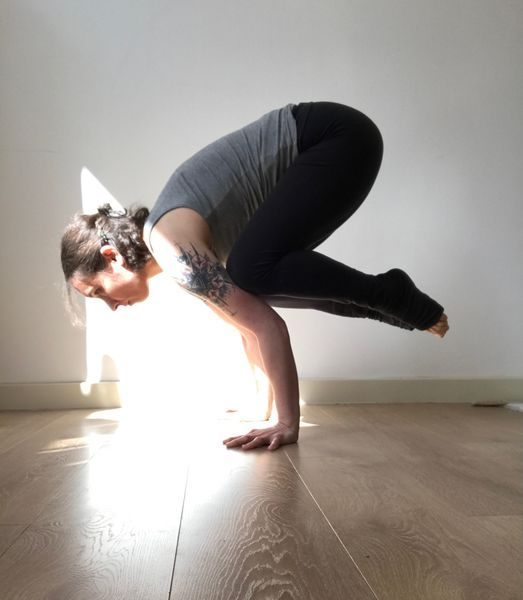 Asana Lab: Arm Balances, 19 June | Event in Brussels | AllEvents.in