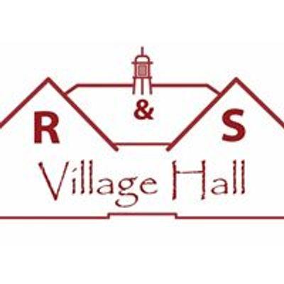Read & Simonstone Village Hall
