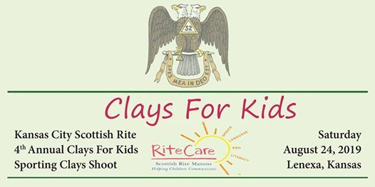 4th Annual Clays For Kids Sporting Clays Shoot