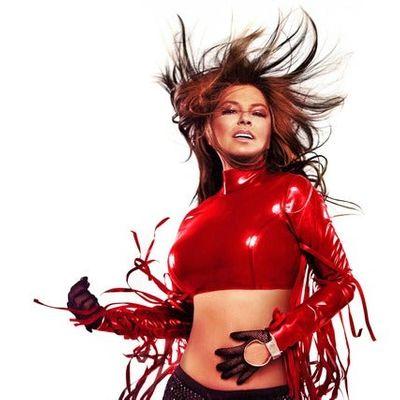 Shania Twain Lets Go - The Las Vegas Residency