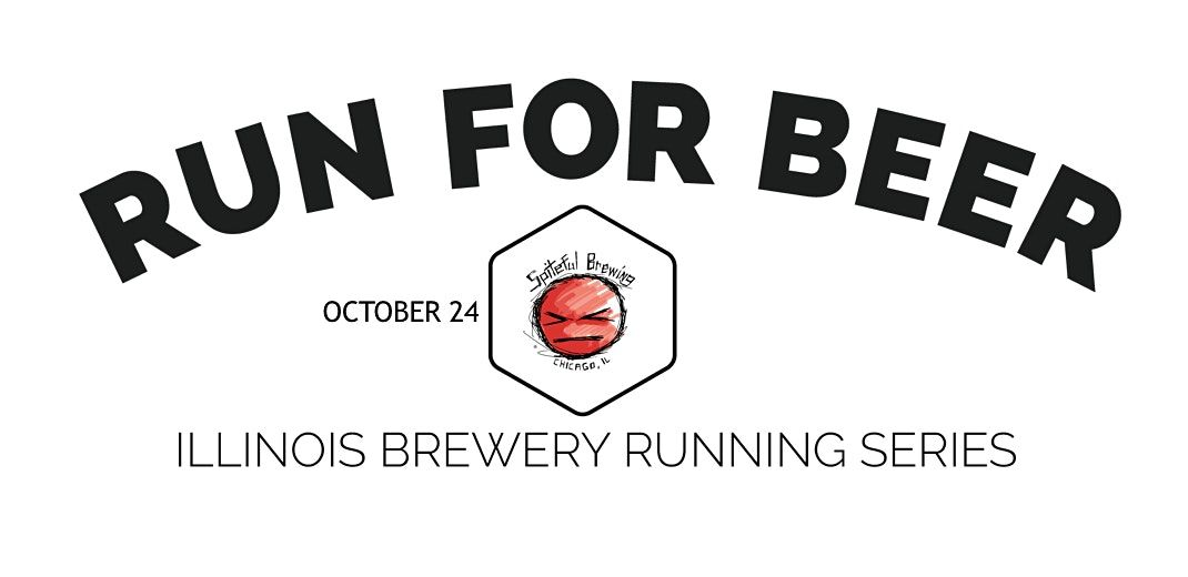 Beer Run - Spiteful Brewing - 2021 IL Brewery Running Series, 24 October   Event in chicago   AllEvents.in