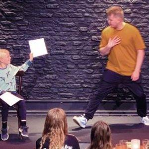 Comedyklubben Junior - Komik for hele familien